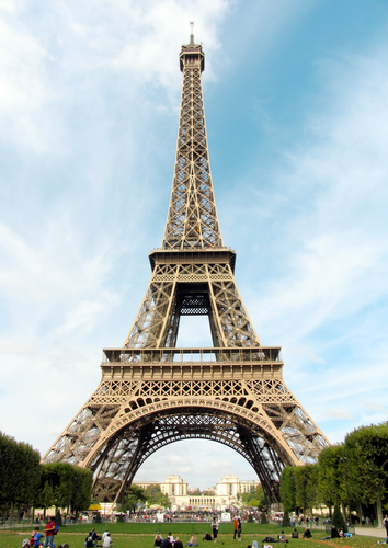 Knowledgewisdom93 Eiffel Tower Facts About The Tower
