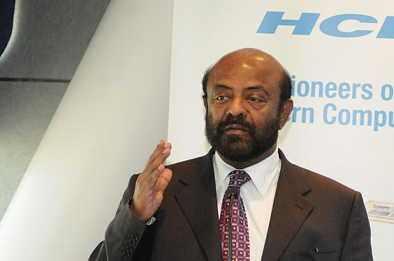22/365 – Shiv Nadar – HCL Technologies | Daily General Knowledge