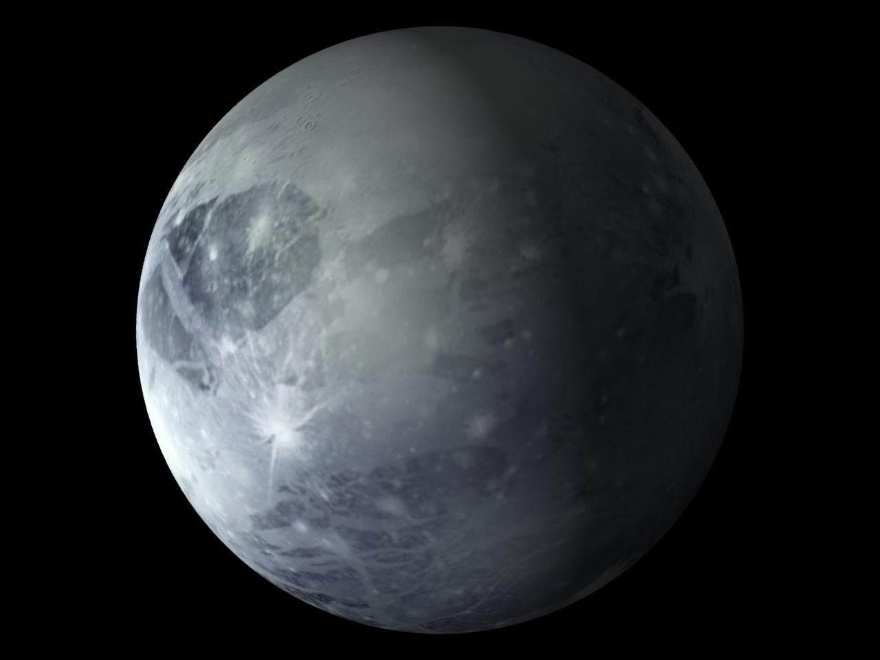 what color is pluto the planet - photo #27